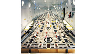 Telair Delivers 300th Lower Deck Cargo System For Airbus A-330, -340 Series