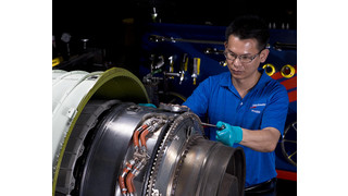 Dallas Airmotive Asia Pacific Regional Turbine Center Marks Milestones for First Year of Operation