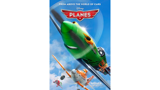 Disney's Planes Set to Take Off at EAA AirVenture Oshkosh 2013