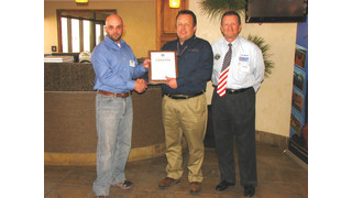 West Star Aviation Recognized by the Department of Defense