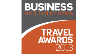 Business Travel Magazine Selects Frankfurt as Europe's Best Business Airport