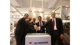 Nextant Appoints Jet Aviation Singapore as New Authorized Service Center for Nextant 400XT