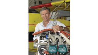 AIRSHOW SEMINAR: Info on Newest Rotax Aircraft Engine