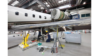 Rizon Jet Further Extends International Maintenance Capabilities While Being Granted Pakistan AMO Approval