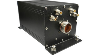 Shadin 1553 to ARINC 429 Avionics Interface System Receives TSO Certification