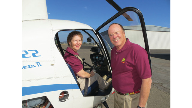 King Schools To Release Online Helicopter FIRC For Flight Instructor Renewals
