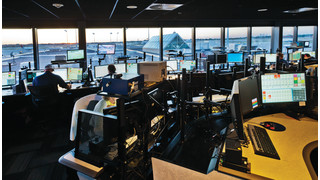 Delta Updates MSP Ground Control Center