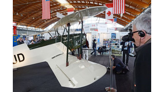AERO is Taking Off With a Wide Range of Exhibits