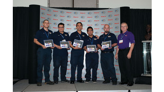 West LA Wins Event at Aviation Maintenance Competition & Takes 4th Overall