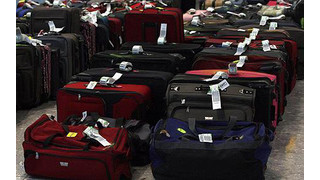 SITA Reports Improvements in Baggage Handling