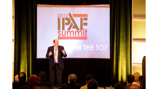 First IPAF Summit in US Gets Access Industry Fired up About Safe Operation