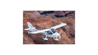 Flight Design USA Upgrades Stanton Sport Aviation