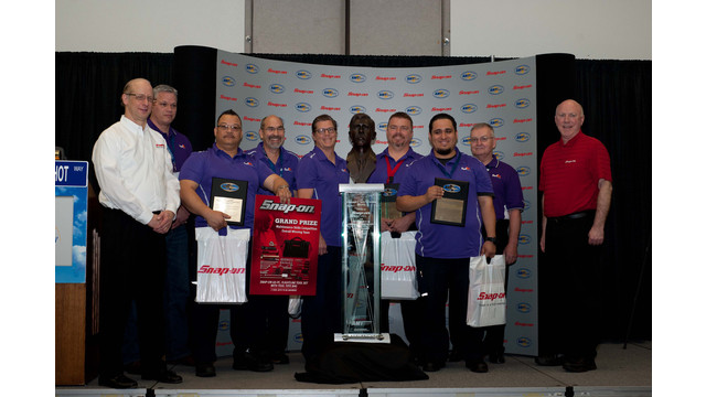 AMTSociety to Recognize FedEx-LAX Team for Aviation Maintenance Excellence in Los Angeles