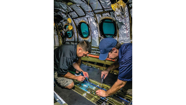 Baker Aviation Maintenance Reveals New Hawker Inspection Pricing