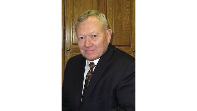 Gary Simpson Named Vice President of Business Development, KING AEROSPACE, Inc.