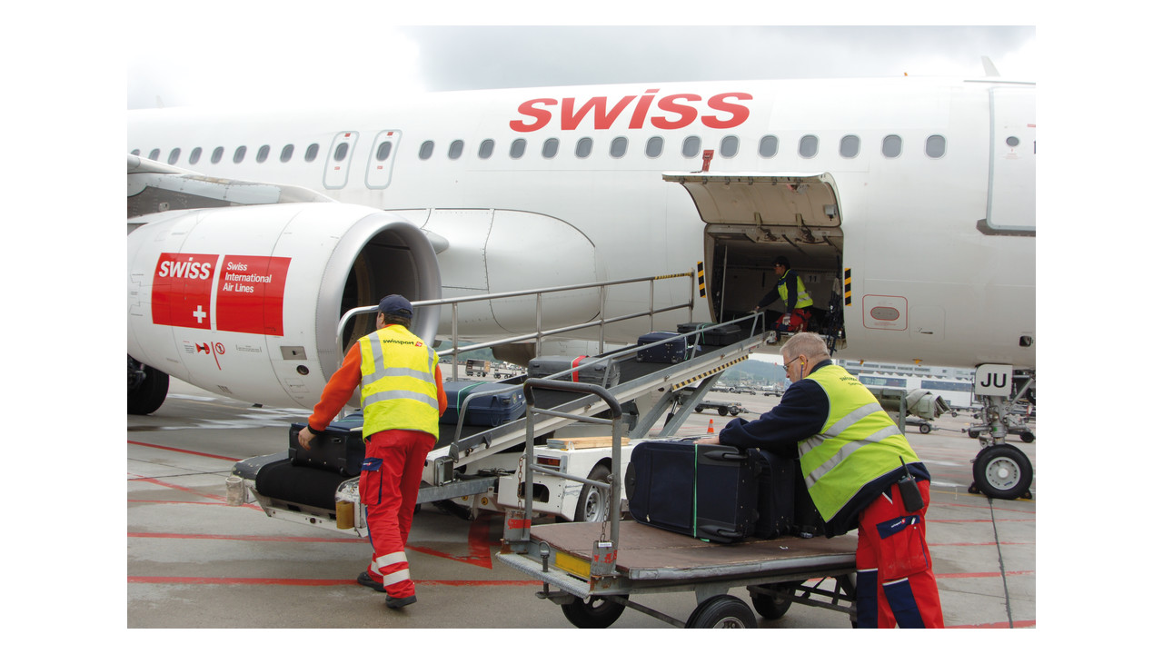 Swissport Loses Out In Ukraine For Now Aviationpros Com