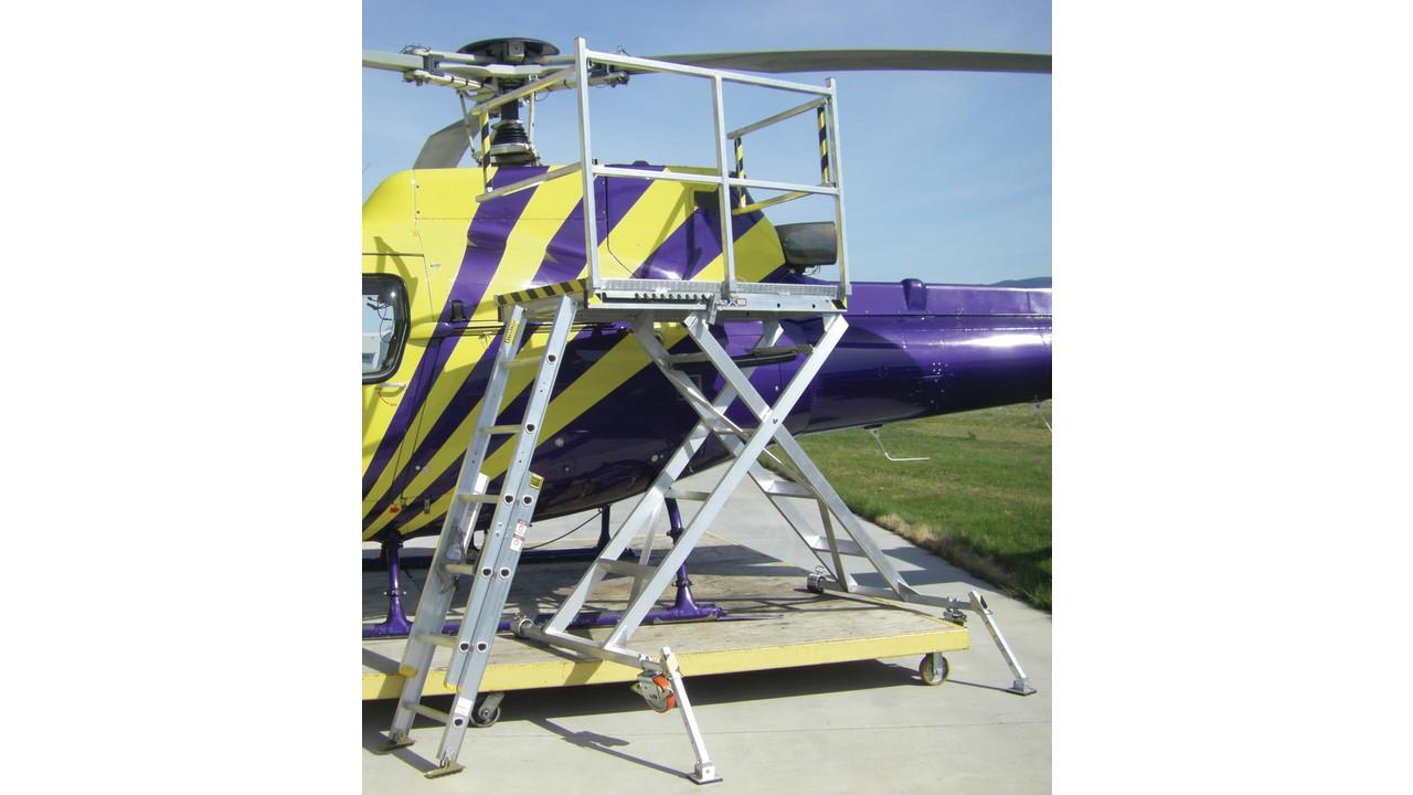 Helicopter Maintenance Platform Aviationpros Com
