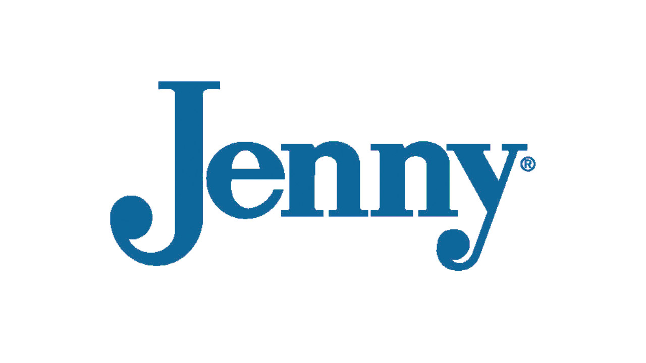 Jenny Products Inc Company And Product Info From