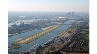 London Jet Centre to Get Makeover