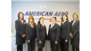 American Aero Commences Full Operations As A Signature Select™ Member FBO