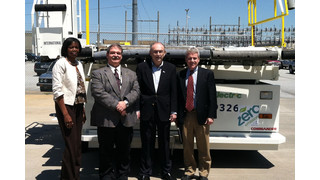 Delta, CTE Work Together To Reduce GSE Carbon Emissions At ATL