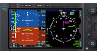 Aspen Avionics Evolution Backup Display Expands to Piper Archer and Seminole Aircraft