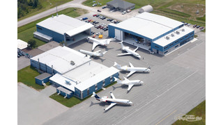 Flying Colours Corp. granted AS9100 Certificate and continues to expand with move into corporate shuttle conversions