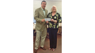 PPG Donates $10,000 for Palmdale Aerospace Academy