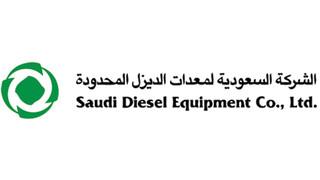 Saudi Diesel Equipment Co.