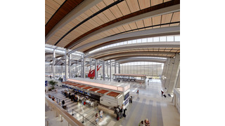 AirIT Receives A Technology Solution Award for its Shared Use Environment at Sacramento International Airport
