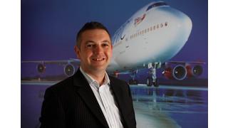 Virgin Atlantic Cargo Promotes Steve Hughes to Regional Vice President Sales, EMEA