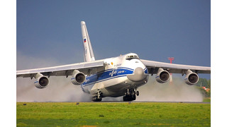 IATA Renews Volga-Dnepr Airlines' Operational Safety Certificate for Fourth Consecutive Time