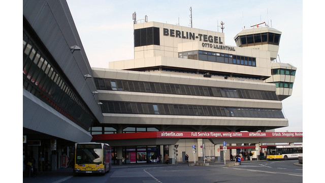 tegel center berlin