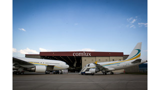 Comlux: 10 Years Serving VIP Aviation