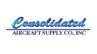 Consolidated Aircraft Supply Inc.