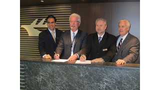 Jet Aviation Basel appointed as Authorized Service Center for Embraer