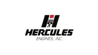 Hercules Engine Components