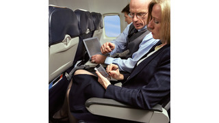 APEX and CEA Jointly Release New Study Regarding Portable Electronic Devices on Planes