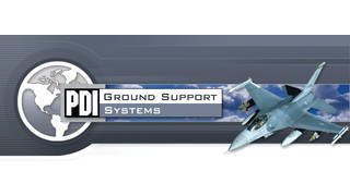 PDI Ground Support Systems