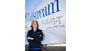 Gulfstream Enhances Services Provided By Its Field And Airborne Support Teams (FAST)