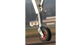 BERINGER Wheel Supports Solar Impulse, now on US Tour
