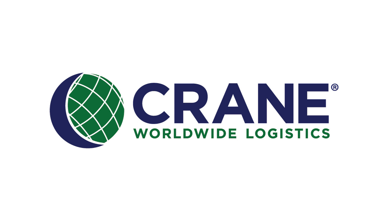 crane worldwide logistics company and product info from