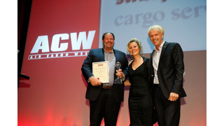 Swissport Wins Top Cargo Honors For Fifth Consecutive Year