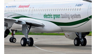 Honeywell And Safran To Demonstrate Electric Taxiing System At Paris Air Show