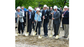 Western Aircraft Breaks Ground for New Additions