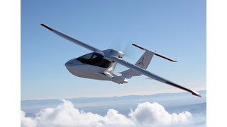 ICON Aircraft Raises $60 Million of Investment Capital for Full-Scale Production