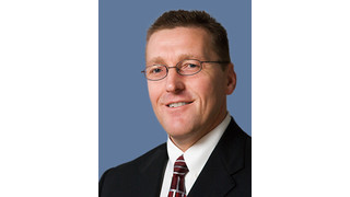 Mike Beck Joins Eaton as Vice President and General Manager, Fuel and Motion Control Systems Division for the Aerospace Group