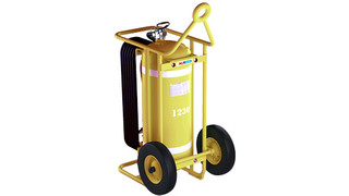 Model 775 - Wheeled Novec™ 1230 Fire Extinguisher