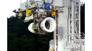 GE's Passport Engine Begins First Full Engine Test