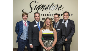 Signature Flight Support Acquires Majority Stake In Starlink Aviation FBO